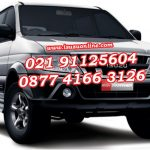 ISUZU PANTHER adventure