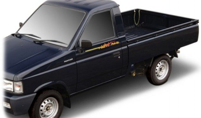 Isuzu Panther Pick Up