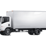 ISUZU ELF NMR 71 L