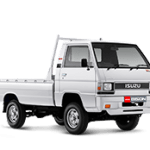 ISUZU BISON FLAT BED