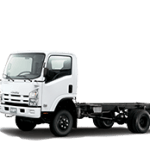 ISUZU ELF NPS 75 4x4